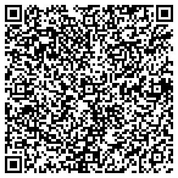 QR-код с контактной информацией организации ОРГАНИЗАЦИЯ АРЕНДАТОРОВ ДУВАНСКОЙ ПМК