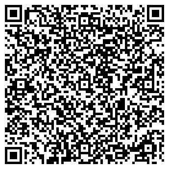 QR-код с контактной информацией организации ОБЩЕСТВО ВЕТЕРАНОВ