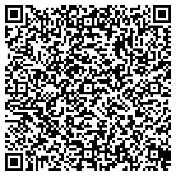QR-код с контактной информацией организации МЕСЯГУТОВО РКЦ