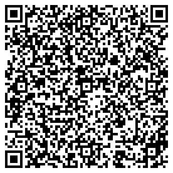 QR-код с контактной информацией организации МОКШАНСКОЕ ДОЧЕРНЕЕ ПРЕДПРИЯТИЕ