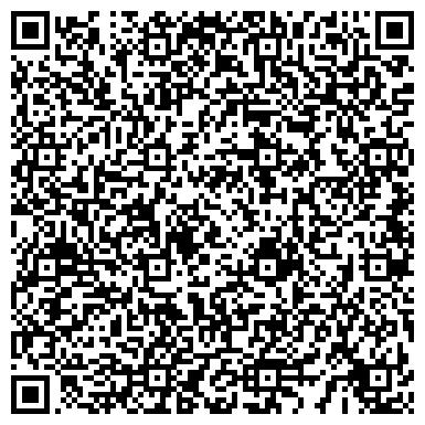 QR-код с контактной информацией организации МОРГАУШСКАЯ СДЮСШОР ИМ.ОЛИМПИЙСКОЙ ЧЕМПИОНКИ В.ЕГОРОВОЙ