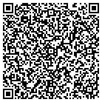 QR-код с контактной информацией организации ПЛЕМЗАВОД ИМ. Е.АНДРЕЕВА