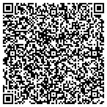QR-код с контактной информацией организации АКАДЕМИЯ УПРАВЛЕНИЯ ТИСБИ