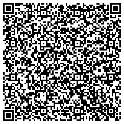 QR-код с контактной информацией организации НИЖНЕЛОМОВСКАЯ ЦЕНТРАЛЬНАЯ РАЙОННАЯ БОЛЬНИЦА ОБЛЗДРАВОТДЕЛА