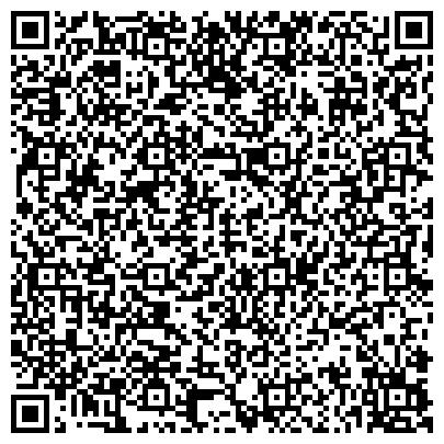 QR-код с контактной информацией организации ПАО АКБ «РОССИЙСКИЙ КАПИТАЛ» Дополнительный офис «Каменский» филиала «Тарханы»