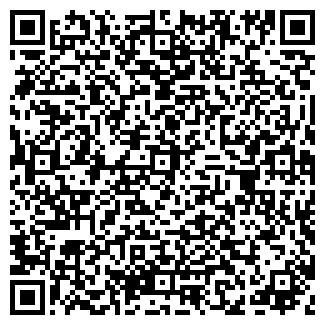 QR-код с контактной информацией организации РЫЗЛЕЙ ОСП