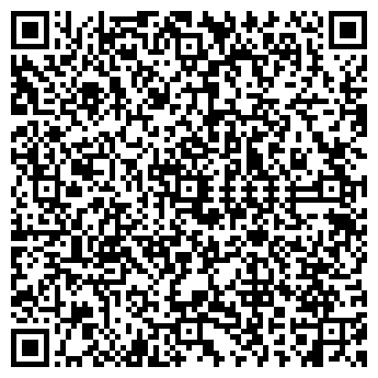QR-код с контактной информацией организации ТЕПЛОВСКАЯ БИБЛИОТЕКА