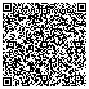 QR-код с контактной информацией организации ТОПОРНИНСКАЯ БИБЛИОТЕКА