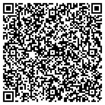 QR-код с контактной информацией организации ЧУВ.САЙМАНСКАЯ БИБЛИОТЕКА
