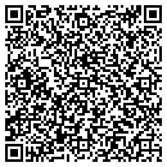 QR-код с контактной информацией организации ЧУВ.САЙМАНСКИЙ ФАП