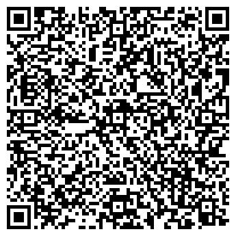 QR-код с контактной информацией организации НОВОЧЕРЕМШАНСКИЙ ЛЕСХОЗ