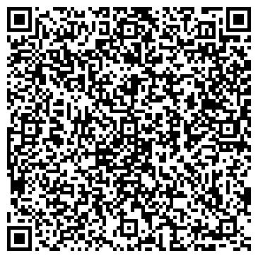 QR-код с контактной информацией организации ПФ РФ УПРАВЛЕНИЕ В НОВОМАЛЫКЛИНСКОМ РАЙОНЕ