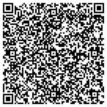 QR-код с контактной информацией организации НОВОСПАССКИЙ РАЙОН НОВОЛАВИНСКИЙ СПК