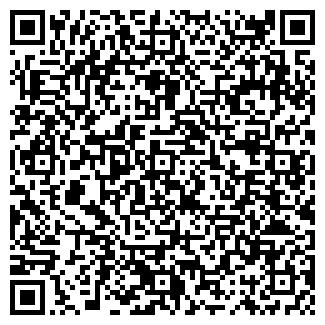 QR-код с контактной информацией организации БЕСТУЖЕВО ОПС