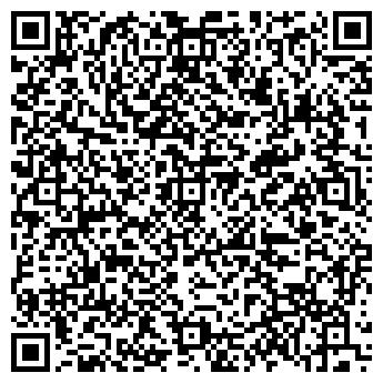 QR-код с контактной информацией организации НОВОСПАССКИЙ РАЙОН КЕРН ОАО