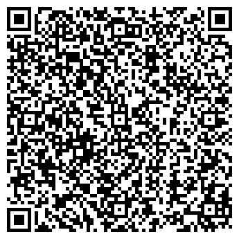 QR-код с контактной информацией организации КРАСНОСЕЛЬСКАЯ БОЛЬНИЦА