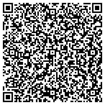 QR-код с контактной информацией организации ОАО Новоспасский элеватор