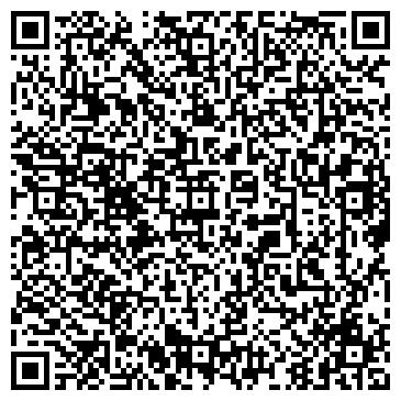 QR-код с контактной информацией организации НОВОСПАССКАЯ ЦЕНТРАЛЬНАЯ РАЙОННАЯ БОЛЬНИЦА