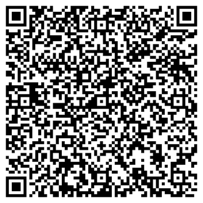 QR-код с контактной информацией организации НОВОУЗЕНСКИЙ ДК
