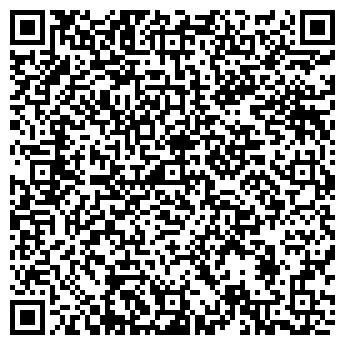 QR-код с контактной информацией организации НОВОУЗЕНСКОЕ АП