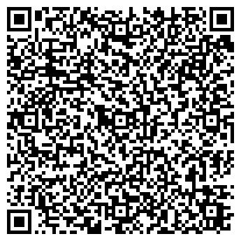 QR-код с контактной информацией организации НОВОУЗЕНСКИЙ ОВО