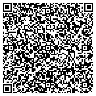 QR-код с контактной информацией организации МЕДПУНКТ ПРИСТАНЦИОННОГО ПОСЕЛКА