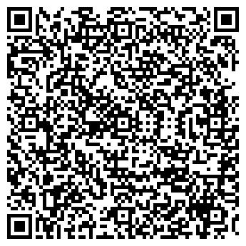 QR-код с контактной информацией организации ЗЕМЛЯ-2001, МУП