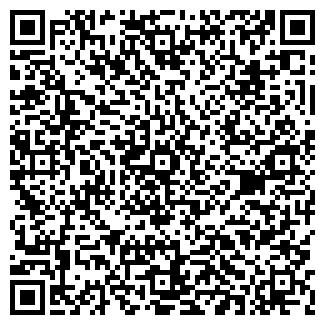QR-код с контактной информацией организации ИП ЕГОРОВА