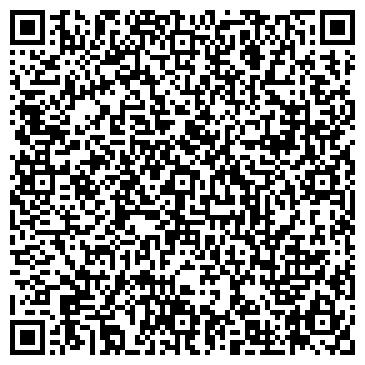 QR-код с контактной информацией организации НОТАРИУС АЛИМБЕКОВА Р.Г.