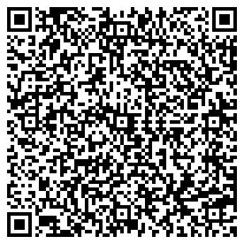 QR-код с контактной информацией организации МЕДИКО БЮРО