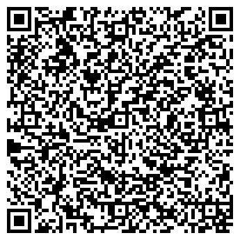 QR-код с контактной информацией организации БАЛАШИ ОПС
