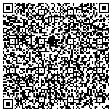 QR-код с контактной информацией организации ОЗИНСКАЯ ЦЕНТРАЛЬНАЯ РАЙОННАЯ БОЛЬНИЦА РОДИЛЬНЫЙ ДОМ