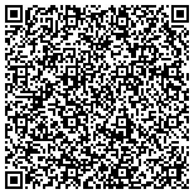 QR-код с контактной информацией организации ИФНС РОССИИ №9 ПО ОЕНБУРГСКОЙ ОБЛАСТИ, МЕЖРАЙОННАЯ