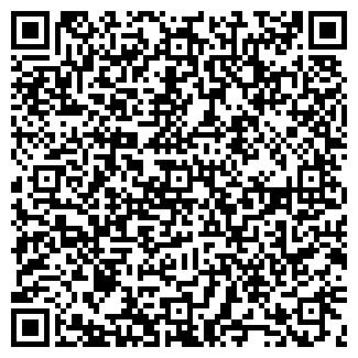 QR-код с контактной информацией организации ИФНС РОССИИ, ГОРОДСКАЯ
