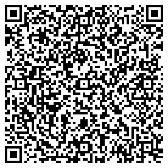 QR-код с контактной информацией организации МАЛЕНЬКИЙ МУК
