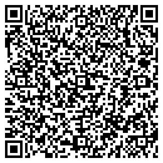 QR-код с контактной информацией организации АВТО-МАСТЕР