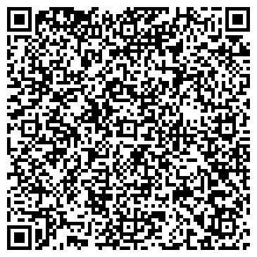 QR-код с контактной информацией организации АВТОМОБИЛИСТ, ДЕТСКИЙ КЛУБ ЦДТ ИМ.В.ДУБНИНА