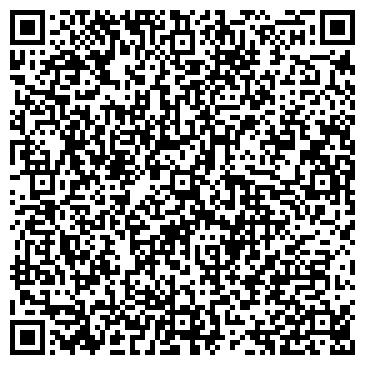 QR-код с контактной информацией организации СТАНЦИЯ ЮНЫХ ТЕЗНИКОВ ЛЕНИНСКОГО РАЙОНА