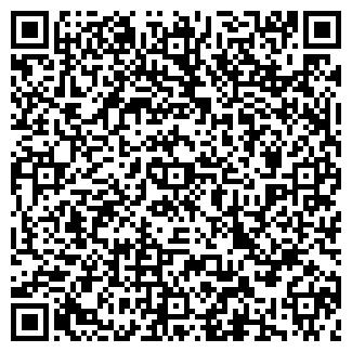 QR-код с контактной информацией организации БИБЛИОТЕКА №8