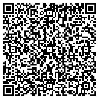 QR-код с контактной информацией организации ТЕПЛОТЕХНИК