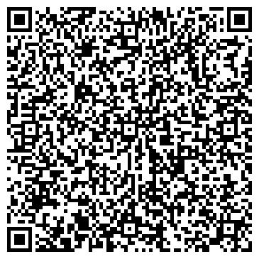QR-код с контактной информацией организации ОАО ЭКОДОМ (ООО ОРСКИНВЕСТСТРОЙ)