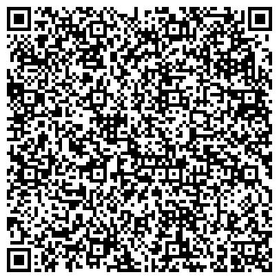 QR-код с контактной информацией организации УПРАВЛЕНИЕ ФИНАНСОВ И НАЛОГОВОЙ ПОЛИТИКИ АДМИНИСТРАЦИИ ОЧЕРСКОГО РАЙОНА