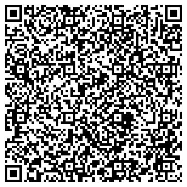 QR-код с контактной информацией организации СПАССКИЕ ВОРОТА СТРАХОВАЯ ГРУППА ПРЕДСТАВИТЕЛЬСТВО В Г. ОЧЕР, ЗАО