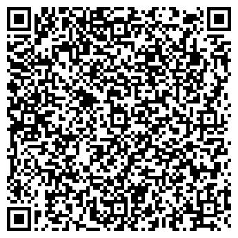 QR-код с контактной информацией организации ООО «Водоканал Пермь»