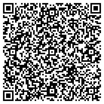 QR-код с контактной информацией организации ИЛЮШКИНО ОПС