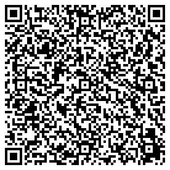 QR-код с контактной информацией организации ШАХОВСКОЕ ОПС