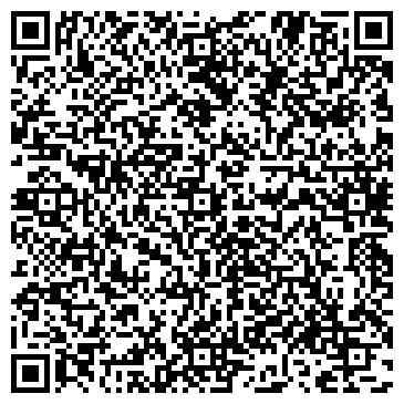 QR-код с контактной информацией организации ПЕРВОМАЙСКИЙ ЖЕЛЕЗНОДОРОЖНЫЙ ВОКЗАЛ