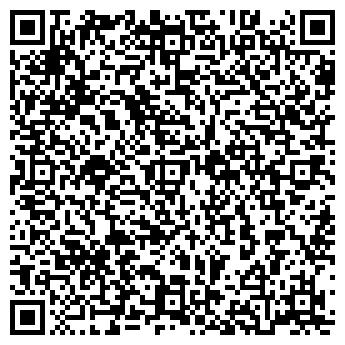 QR-код с контактной информацией организации ООО ПЕРВОМАЙСКОЕ МОЛОКО