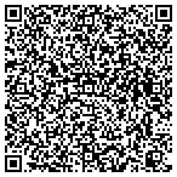 QR-код с контактной информацией организации УПФР в Питерском районе