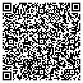QR-код с контактной информацией организации КАЛТАН, ЗАО